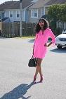 Pink surprise!!!